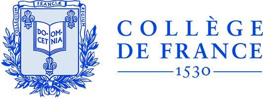 Le Collège de France et le musée du Louvre. Les chaires d'esthétique et d'histoire de l'art (Collège de France)