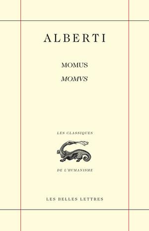 L. B. Alberti, Momus