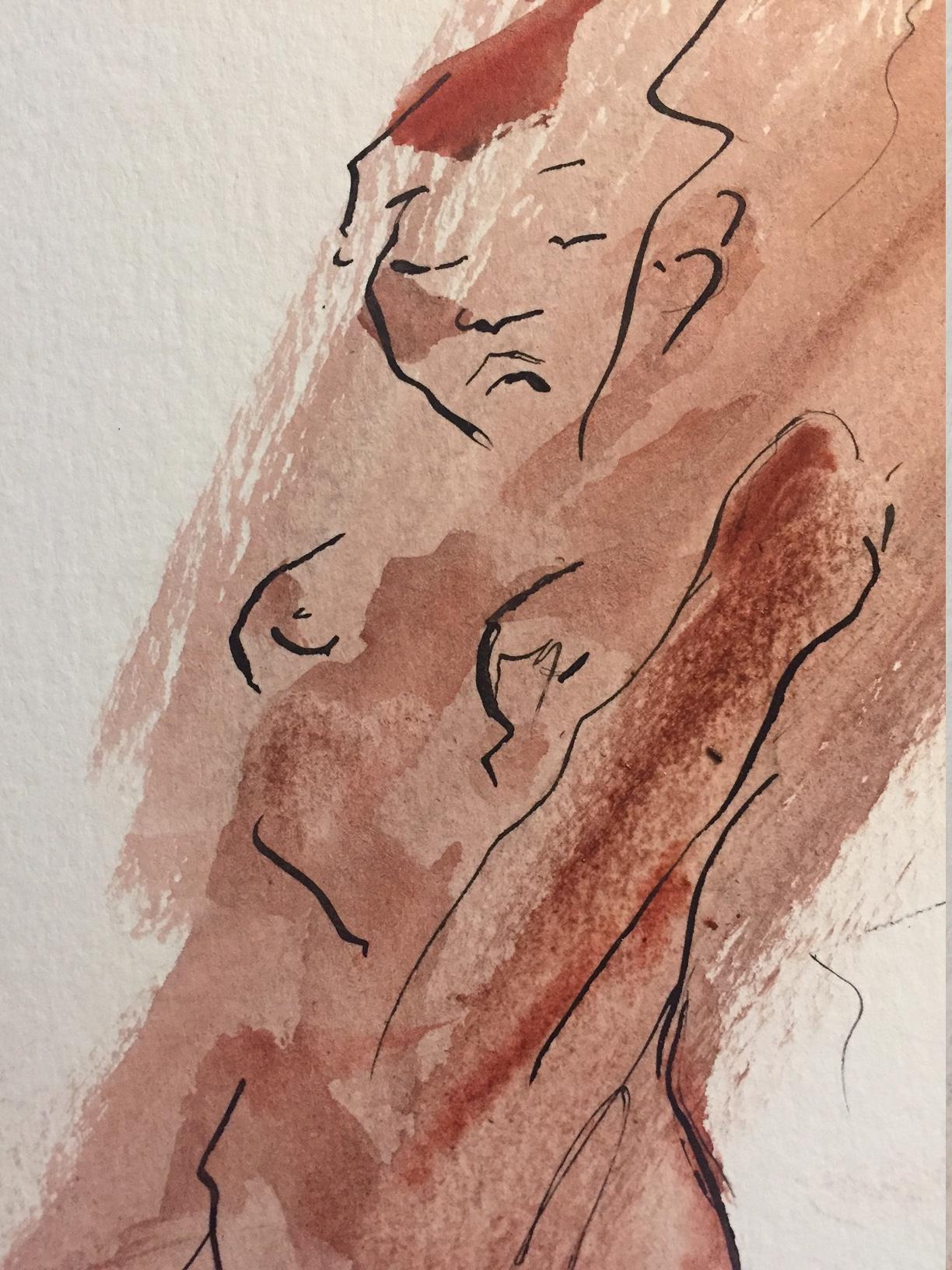 L'écriture du désir et de la sexualité dans l'œuvre de Louis Aragon (ENS Paris)