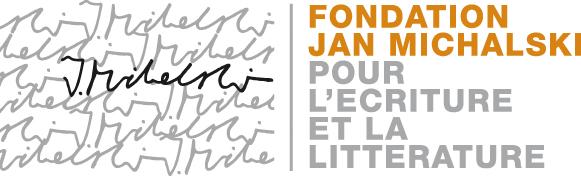 Rencontre littéraire avec Peter Stamm (Fondation Jan Michalski, Montricher, Suisse)