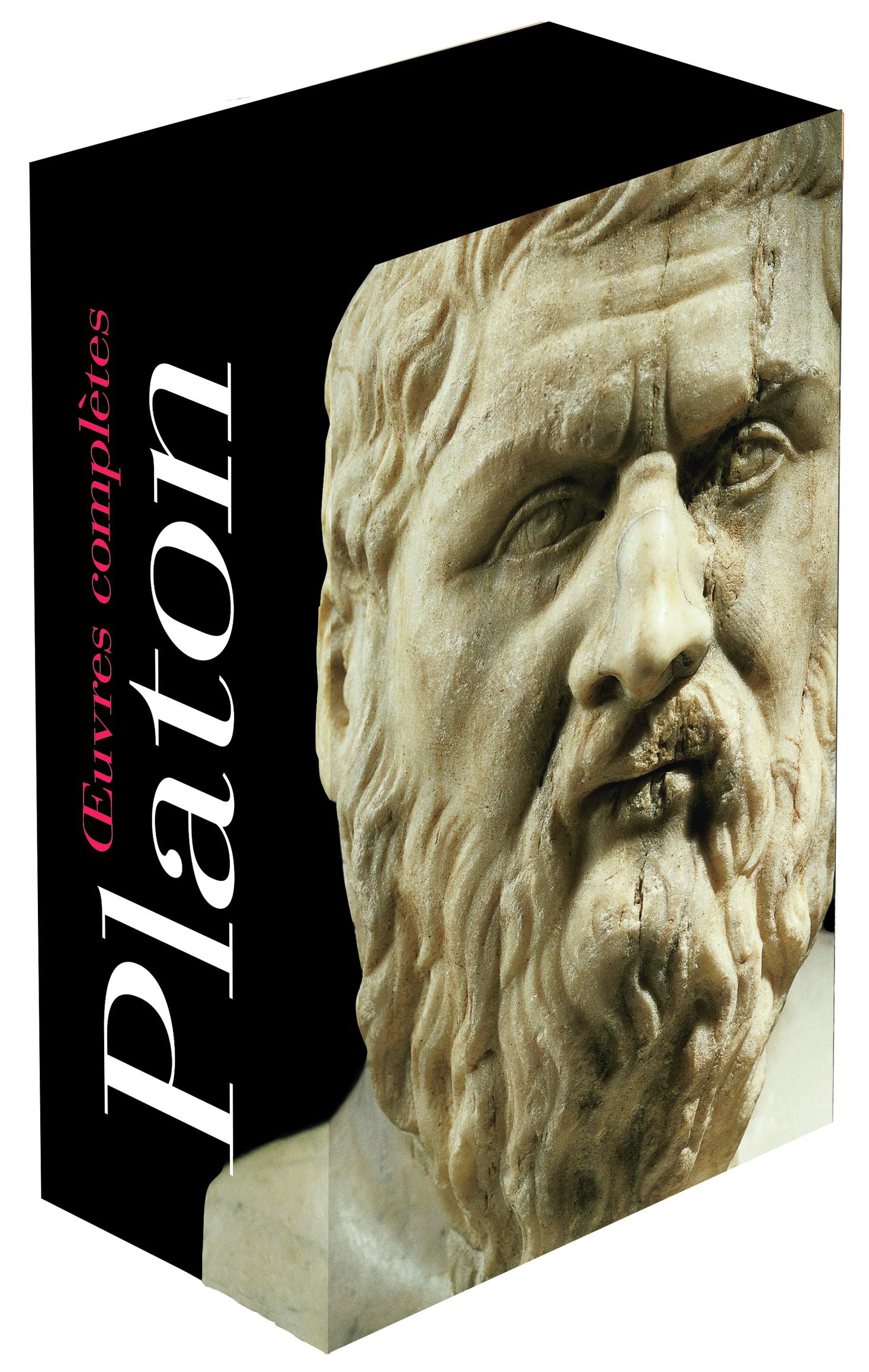 Platon, Œuvres complètes I, II