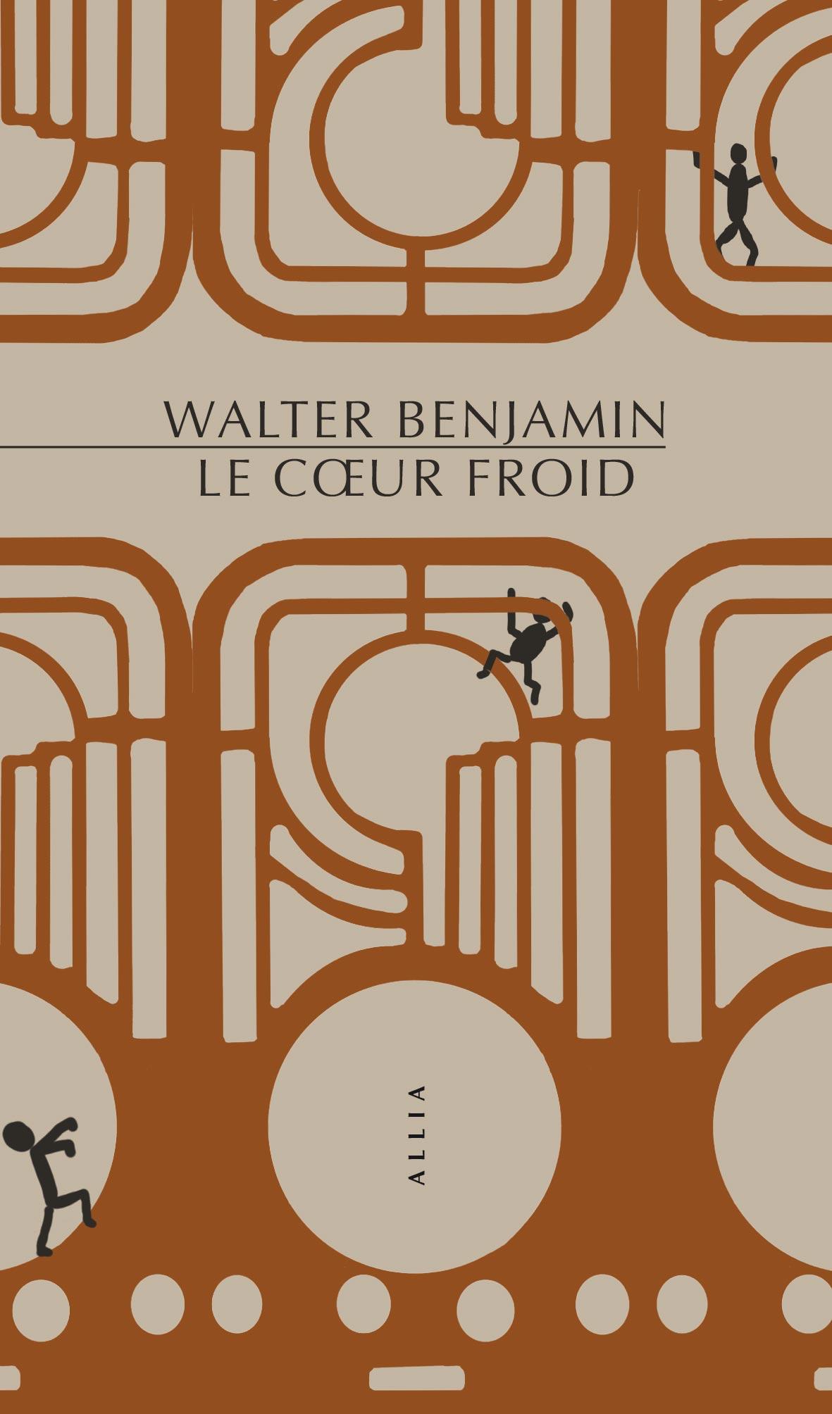 W. Benjamin, Le cœur froid