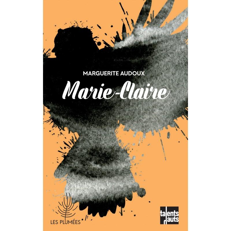 M. Audoux,Marie-Claire