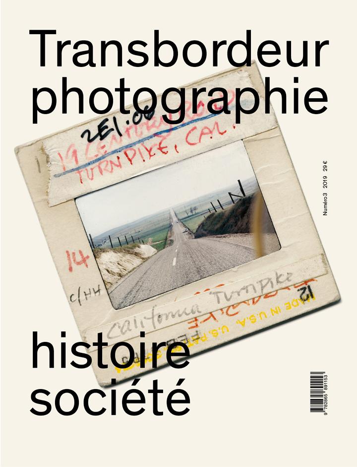 <em>Transbordeur, </em>n°3-2019, E. Blaschke, D. Nerini (dir.) :