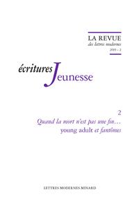 Revue des Lettres Modernes,