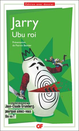 Alfred Jarry, Ubu roi (P. Besnier éd.)