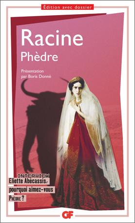 Jean Racine, Phèdre (B. Donné éd.)