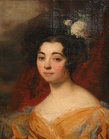Marie Mennessier-Nodier, en toutes lettres (Quintigny, Jura, France)