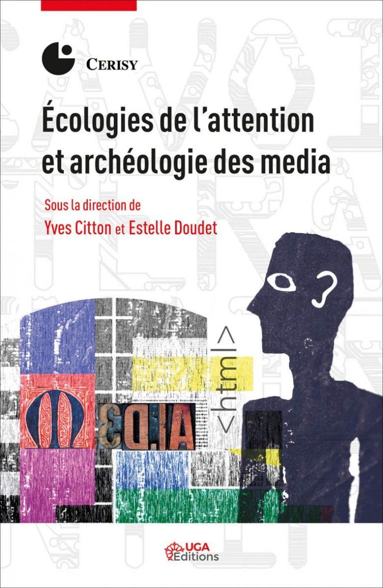 Archéologie des média