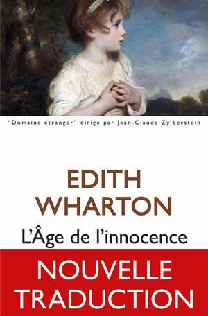 Edith Wharton, L'Âge de l'innocence