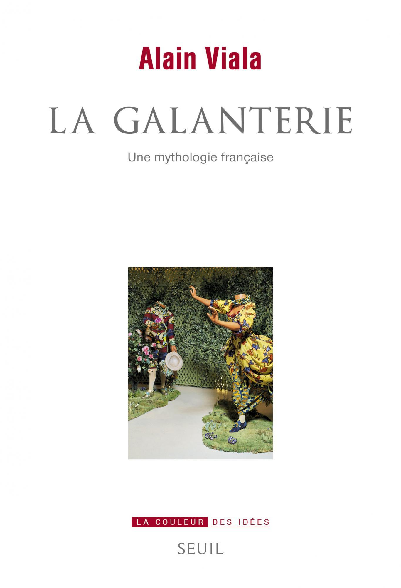 Une mythologie française