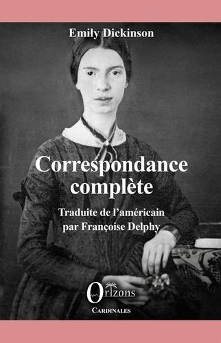 E. Dickinson, Correspondance complète