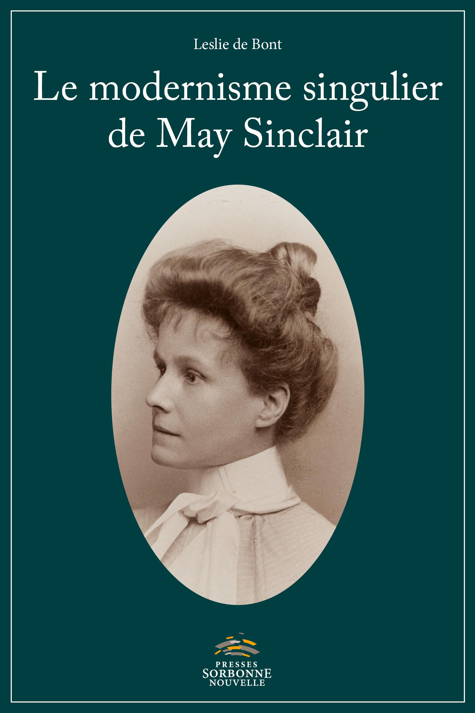 L. De Bont, Le modernisme singulier de May Sinclair