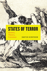 D. Simpson, States of Terror. History, Theory, Literature