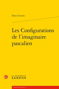 E. Ciocoiu, Les Configurations de l'imaginaire pascalien
