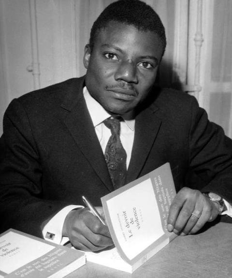 Yambo Ouologuem, un carrefour d'écritures