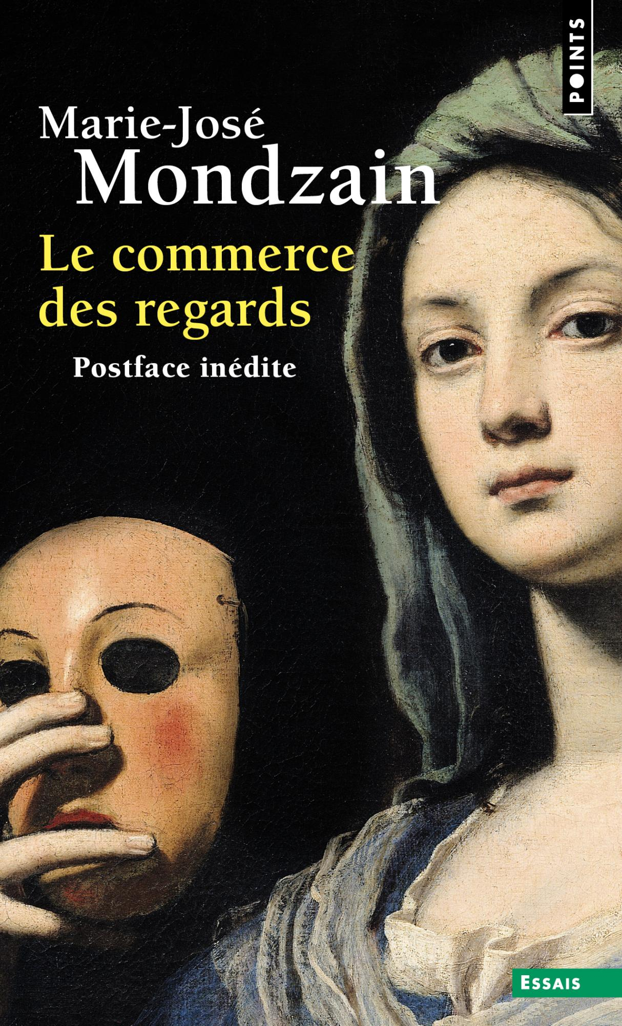 M.-J. Mondzain, Le commerce des regards