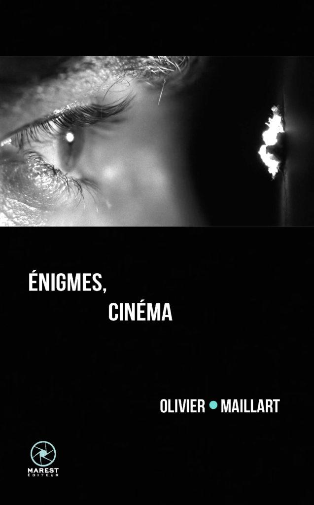 O. Maillart, Énigmes,Cinéma
