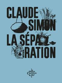 C. Simon, La Séparation (inédit)