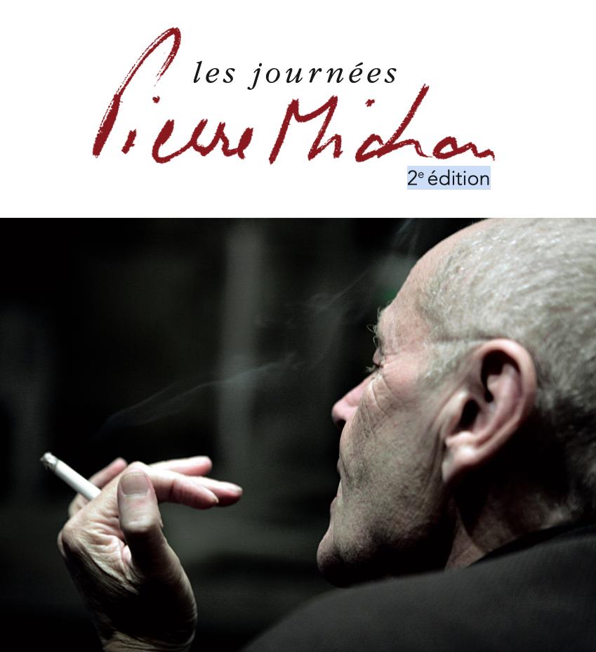 Pierre Michon, un art d'apparition (Guéret)