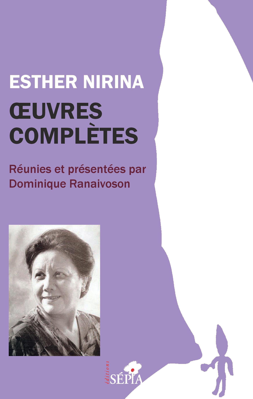 Esther Nirina, Œuvres complètes