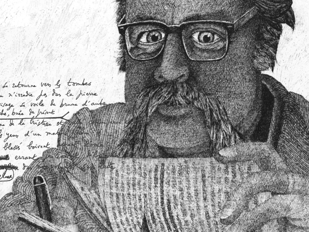 Jacques Chessex. Une œuvre à (re)penser (Lausanne)