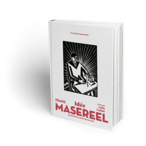 F. Masereel, Idée (roman sans parole, 1920)