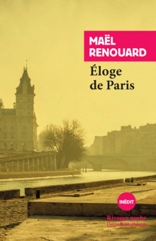 M. Renouard, Éloge de Paris
