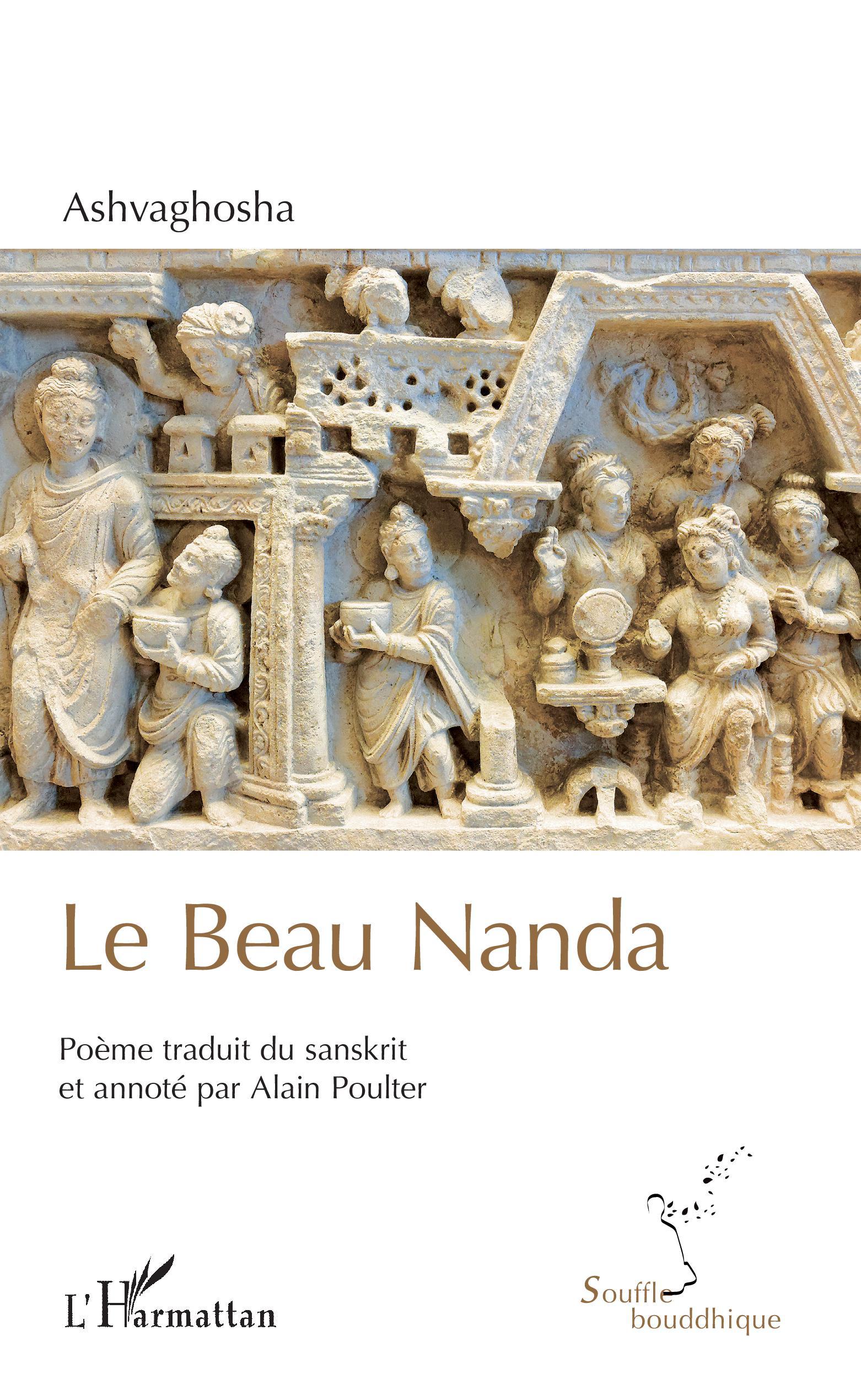 Ashvaghosha, Le Beau Nanda