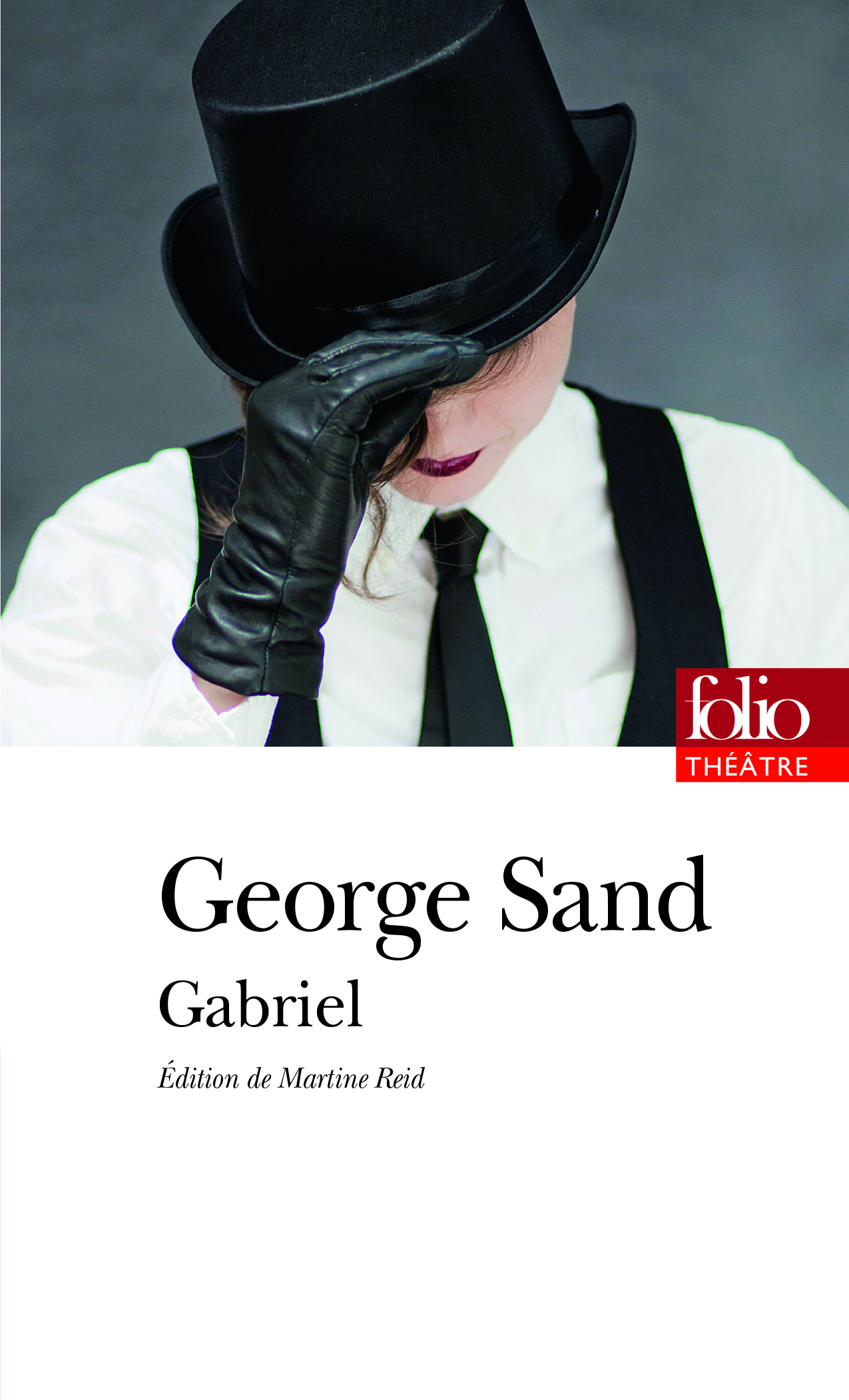 G. Sand, Gabriel
