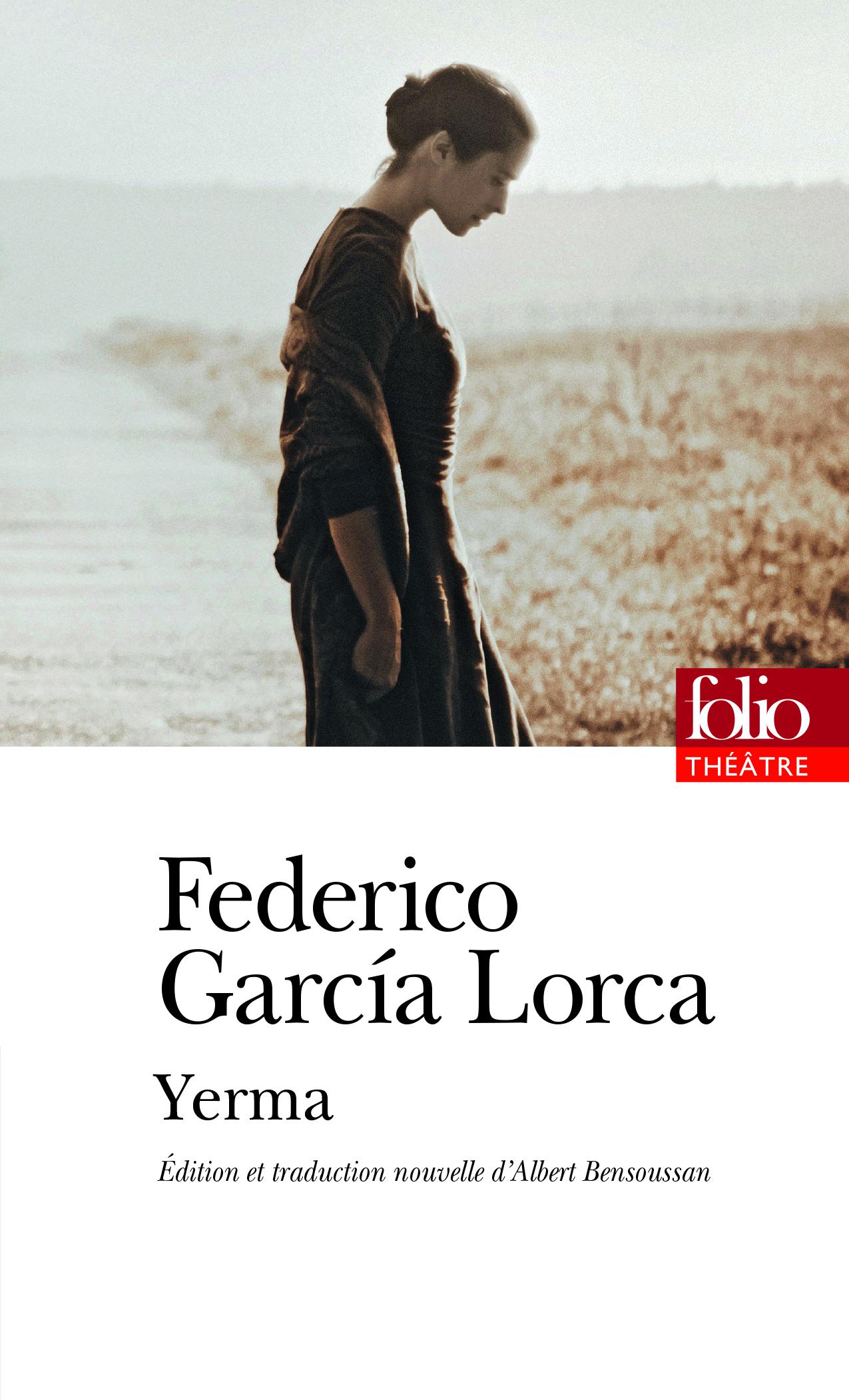 Federico García Lorca, Yerma