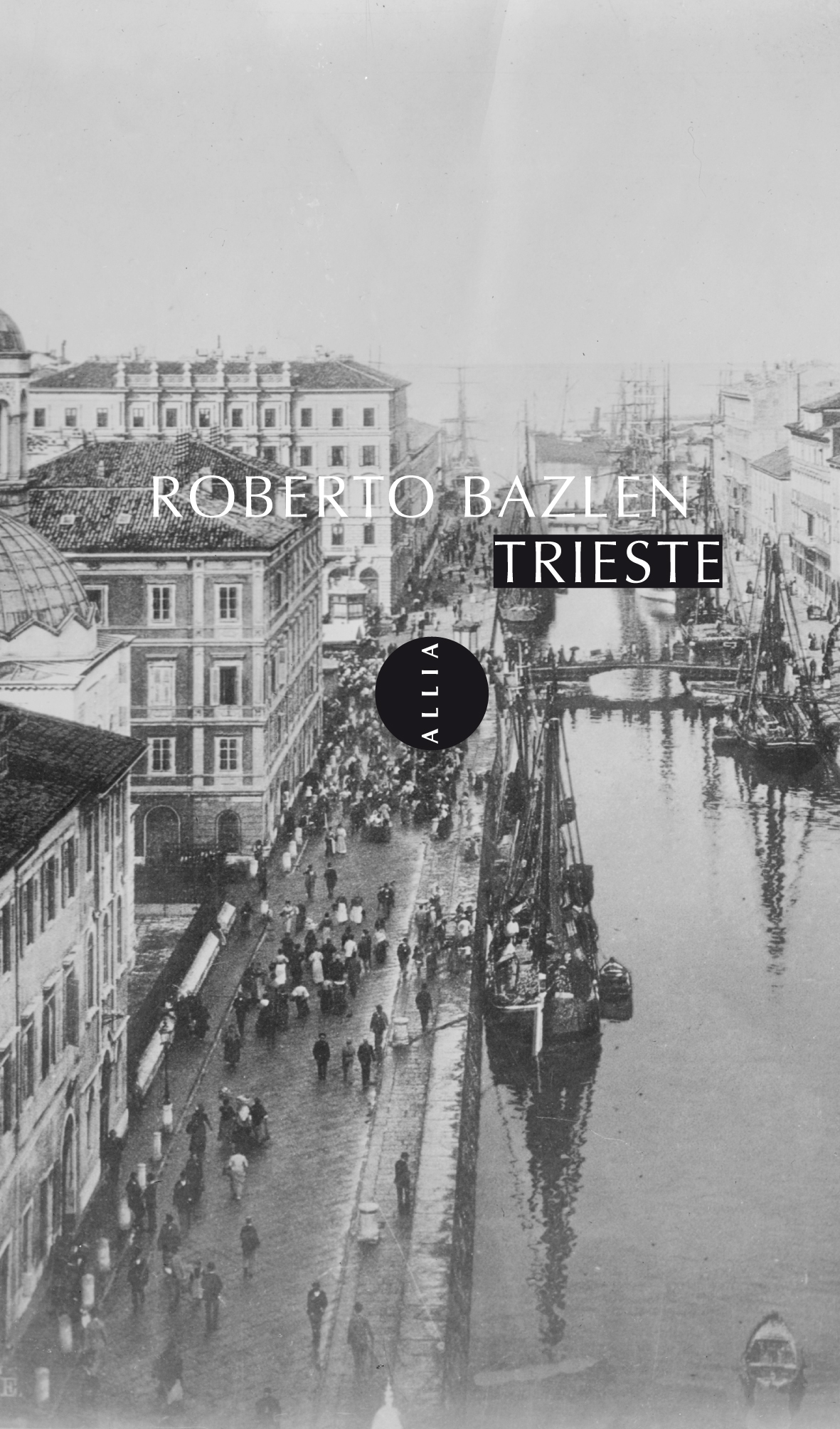 R. Bazlen, Trieste