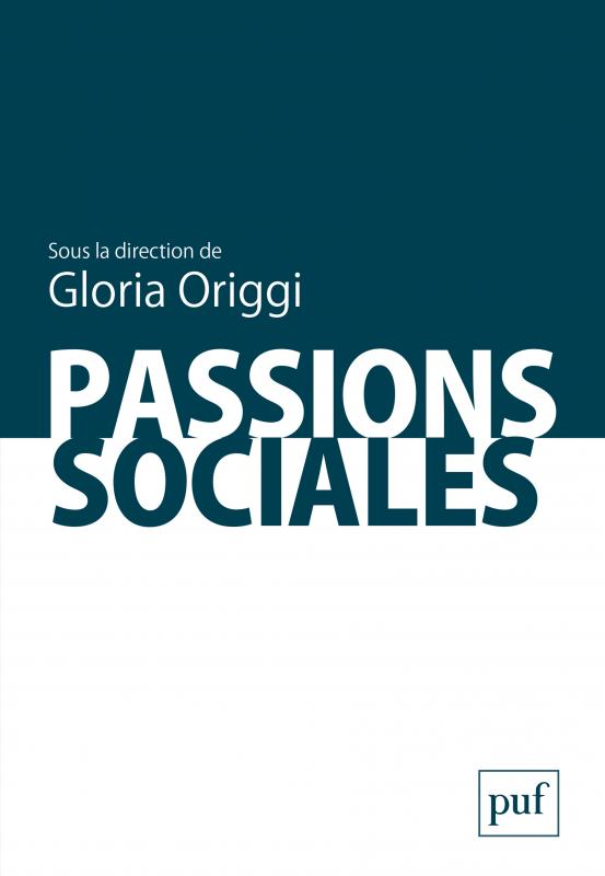 Passions sociales
