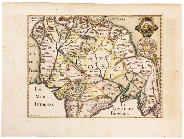 Le voyage en Inde à l'âge classique : découverte et représentation d'un carrefour commercial, politique, culturel et littéraire (Aix-en-Provence)
