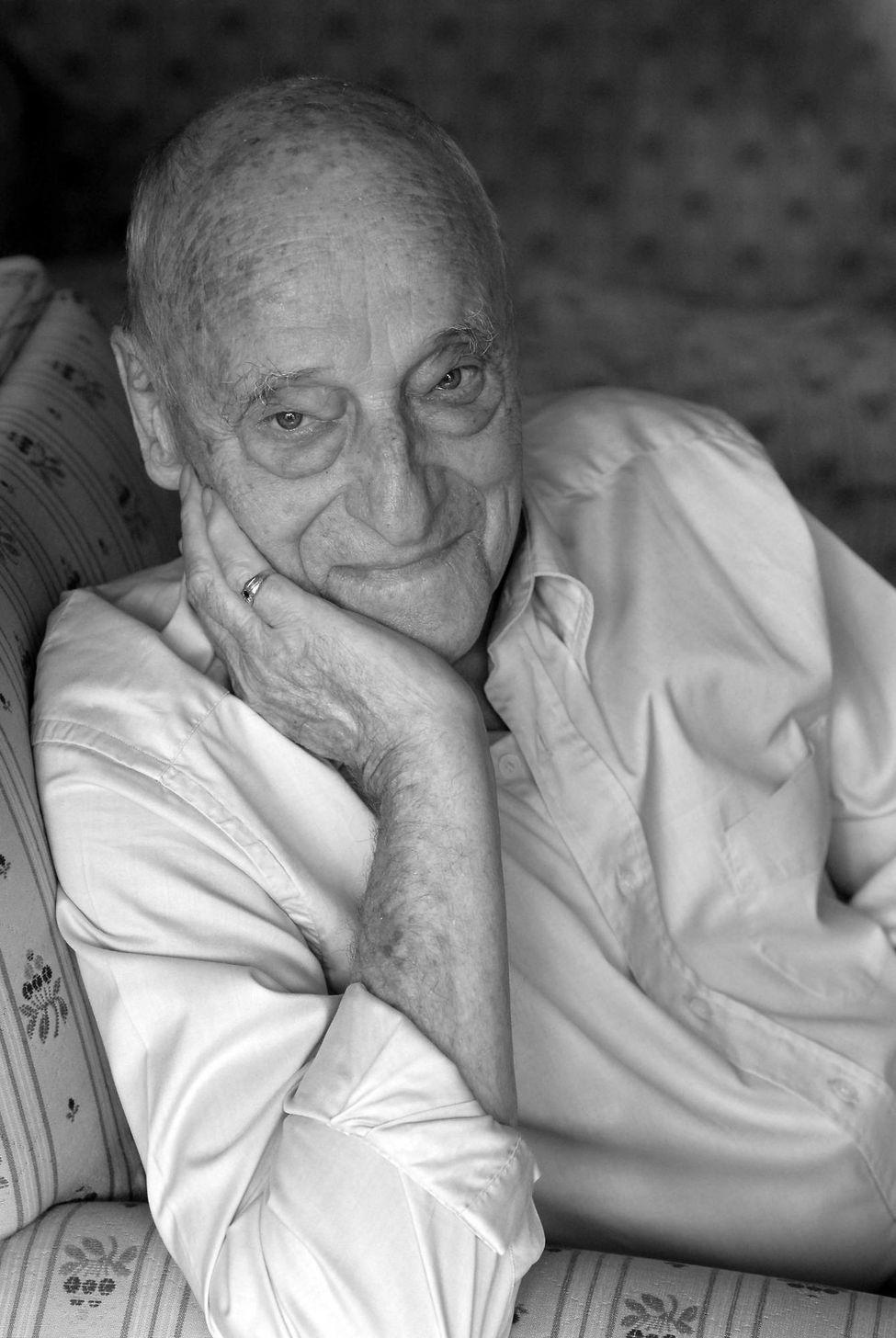 Hommage à Gérard Genette (EHESS & ENS Paris)