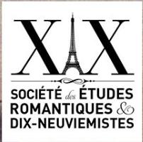 Rubrique culturelle du site de la Société des études romantiques et dix-neuviémistes (2019/1)