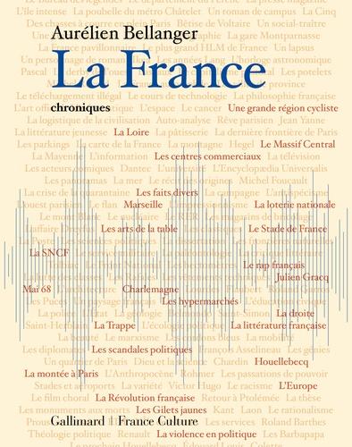 A. Bellanger, La France. Chroniques
