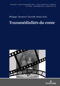 D. Henky et P. Clermont, Transmédialités du conte