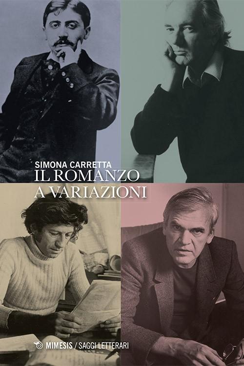 S. Carretta, Il romanzo a variazioni