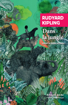 R. Kipling, Dans la jungle
