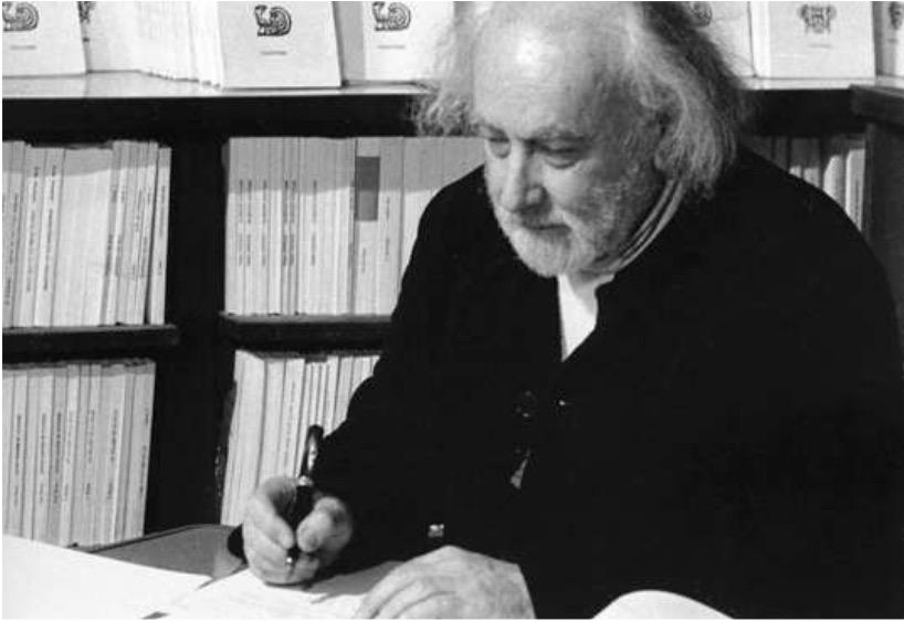 Bruno Durocher, de l'ombre à la lumière (Biblioth. de l'Arsenal, Paris)
