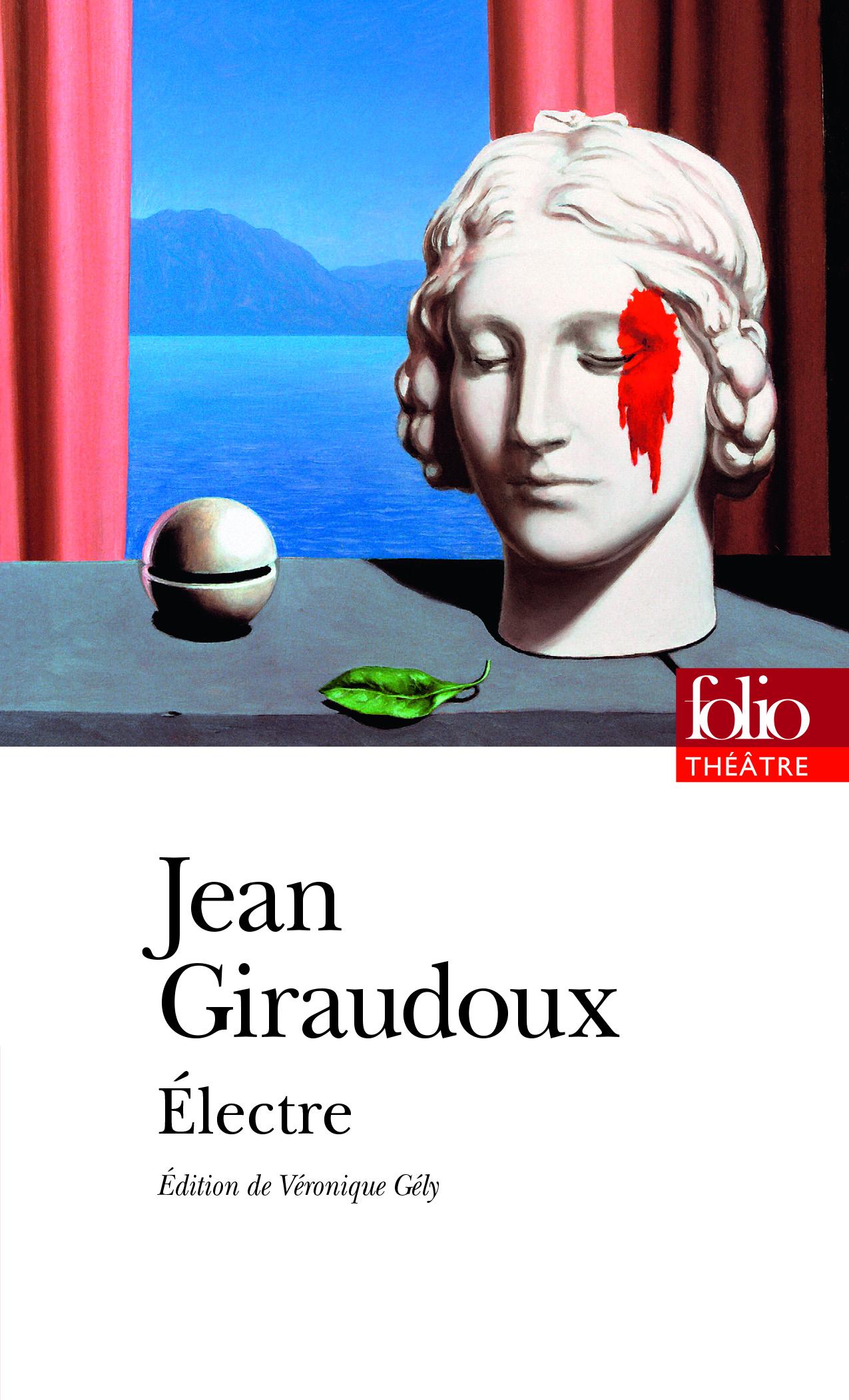 J. Giraudoux,Électre