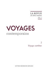 G. Louÿs (dir.), Voyages extrêmes