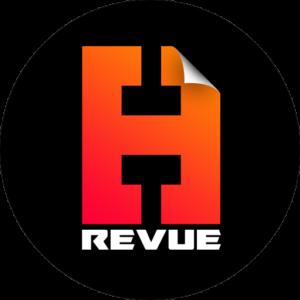 Revue H: revue francophone de cryptolittérature, n° 1