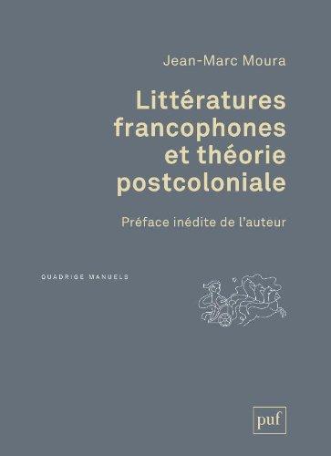 Entretien avec Jean-Marc Moura : du postcolonialisme en littérature (nonfiction.fr)