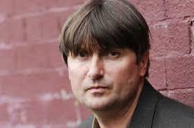 Simon Armitage: d'agent de probation à Poet Laureate (Lille)