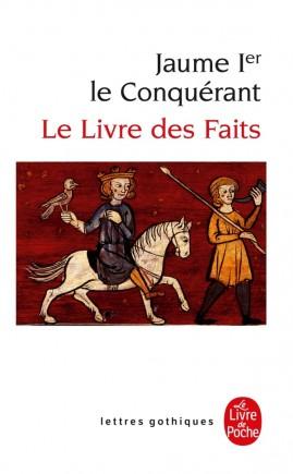Jaume 1er d'Aragon,Le Livre des faits
