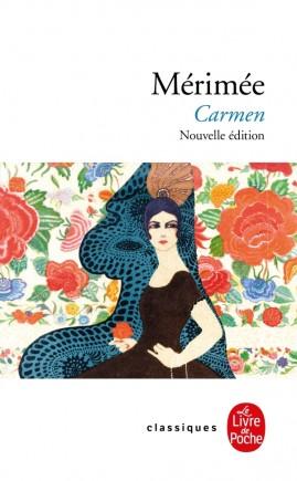 Mérimée, Carmen (nouvelle éd. Jean Balsamo)