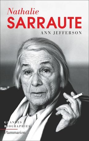 A. Jefferson, Nathalie Sarraute («Grandes Biographies»)