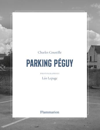 C. Coustille, Parking Péguy